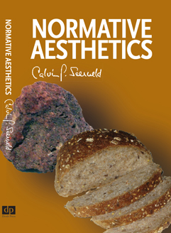Normative Aesthetics book cover