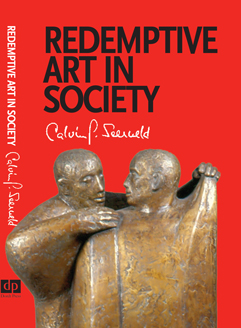 Redemptive Art in Society book cover